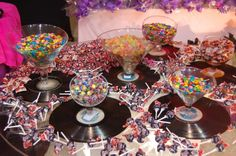 Table candy