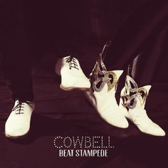 """Video Premiere: Cowbell, """"Tallulah,"""" American Songwriter, Songwriting"""