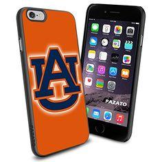 iPhone 6 Print Case Cover Auburn Tigers football logo Protector Black PAZATO® PAZATO Sport http://www.amazon.com/dp/B00OCNI3L4/ref=cm_sw_r_pi_dp_s4Ptub0KKWDHC
