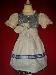 Kinderdirndl Gr. 92 neu in Nordrhein-Westfalen - Jülich | Babykleidung Größe 92 kaufen | eBay Kleinanzeigen