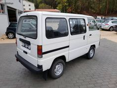 Used BEDFORD RASCAL : year 1989, 49,999 km | Reezocar Suzuki Carry, Kei Car, Used Cars, Ads, Vehicles, Car, Vehicle, Tools