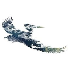 Nostalgic Art - Flying Pelican Fine Art Prints, Canvas Prints, Framed Prints, Nostalgic Art, Unique Art, Fine Art America, Original Artwork, Greeting Cards, Art Art