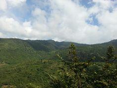 Baja Verapaz, Guatemala