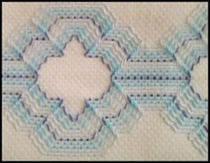 It is a website for handmade creations,with free patterns for croshet and knitting , in many techniques & designs. Swedish Embroidery, Types Of Embroidery, Embroidery Stitches, Embroidery Patterns, Hand Embroidery, Huck Towels, Swedish Weaving Patterns, Chicken Scratch Embroidery, Monks Cloth