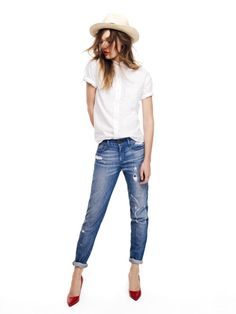 Pamela Love for J.Crew Collaboration: Style: teenvogue.com