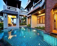 Sala Samui Resort And Spa - hotel Rooms in Koh Samui