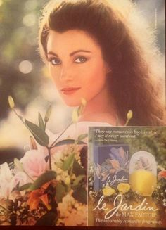 Le Jardin from Max Factor