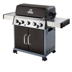 Broil King Baron 590 Barbecue, Grilling, Baron, King, Outdoor Decor, Home Decor, Decoration Home, Barrel Smoker, Room Decor