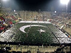 Record of Pakistan.. Happy Independence Day. Pakistan