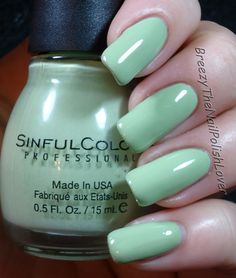 Sinful Colors - Song Of The Summer