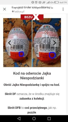 Sposób na Kinder niespodziankę Everything And Nothing, Thing 1, Man Humor, Best Memes, Workout, Kids And Parenting, Good To Know, Fun Facts, Diy And Crafts