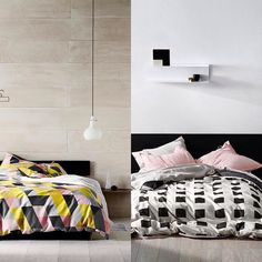 SUPERKING!  We know you have lots of trouble finding cool linen in that size. So want to let you all know that we have just received limited amounts of these two designs in SUPERKING .... Get in quick! #superking #aurahome #stfdnz