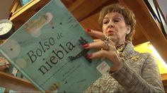Entrevista para RTPA con ocasión de la Presentación en Cangas del Narcea.