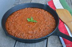 Ragu Bolognese, Bologna, Pizza Recipes, Paste, Cooking, Ethnic Recipes, Food, Diet, Kitchen