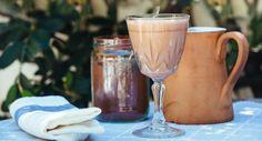 Chocolate Cashew Milk Smoothie  So tasty HEMCW