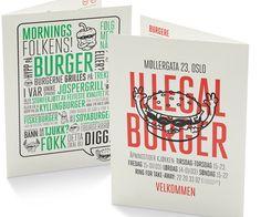 Картинки по запросу byron hamburgers branding