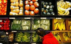Are you thinking about working for supermarkets? There are more benefits than you may think....