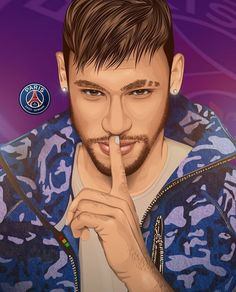 Football Player Drawing, Soccer Drawing, Soccer Players, Messi Pictures, Soccer Pictures, Neymar Jr Wallpapers, Beard Logo, Best Gaming Wallpapers, Cristiano Ronaldo Juventus
