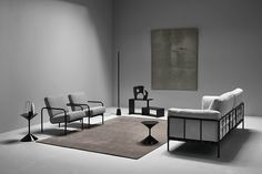 Italian design powerhouse Zanotta release a new collection, Buro 24/7 Australia