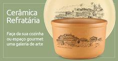 Loja de produtos de cozinha, para gastronomia e cozinha gourmet, com produtos de alta qualidade e coleções exclusivas.