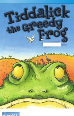 Read Tiddalick, the Greedy Frog: An Aboriginal Dreamtime Story Online by Nicholas Wu Aboriginal Dreamtime, Primary School, Composition, Reading, Books, Projects, Log Projects, Libros, Blue Prints