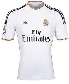 adidas Yp RM Real Madrid C.F 2015 2016 Guanti da Bambino
