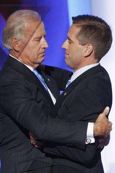Beau Biden, Son of Vice President Joe Biden, Dies at 46 - WSJ