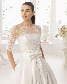 CIEL - Aire Barcelona - Vestidos de novia o fiesta para estar perfecta.