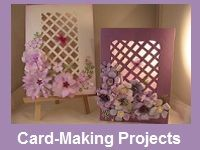 Some easy projects for you to try