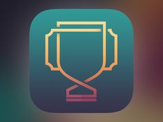 Champy App Icon by Tibor Tovt