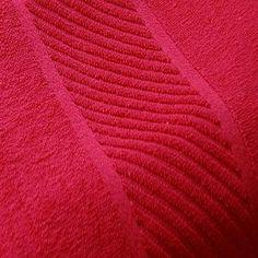 Prosoape de baie bumbac rosu| Atria - magazin on-line de prosoape