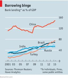 Stressful times   The Economist