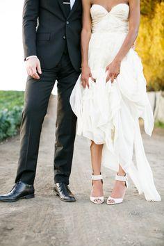Maravilla Gardens Wedding from Weddings by Sasha Gulish  Read more - http://www.stylemepretty.com/2013/12/02/maravilla-gardens-wedding-from-weddings-by-sasha-gulish/