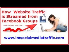 How Website Traffic is Streamed from Facebook Groups - http://www.howtogetmorefreewebsitetraffic.com/how-website-traffic-is-streamed-from-facebook-groups/