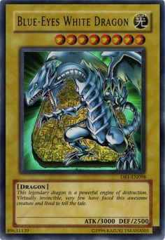 Yugioh Dragons roam the skies and have unmatchable strength that is sure to make your opponent's jaw drop in awe. Yugioh Dragons are the best group of monsters in the entire game, and I want to help you find the best dragons because every duelist deserves a chance to win. Don't go with second best, go with the best, and the best is right here.