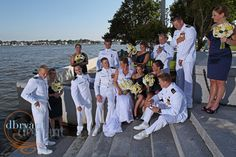 Naval Academy Annapolis Maryland Wedding Photography_024