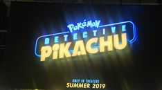 In a recent interview by IGN, the outlet interviewed Pokemon: Detective Pikachu movie director Rob Letterman. Pikachu, Pokemon, Rupert Evans, Things To Think About, Things To Come, Ryan Reynolds, Upcoming Movies, Drama Series, Blade Runner