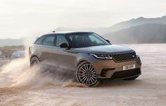 2018 Land Rover Range Rover Velar revealed, priced from $50,895