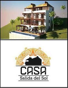 Casa Salida del Sol / Oceanview Condos in Zihuatanejo, Mexico