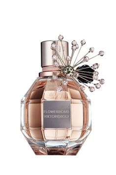 A Legendary Astrologist Divines The Best Perfume For You #refinery29  http://www.refinery29.com/2015/11/96842/perfume-horoscope#slide-27  Flowerbomb's explosion of floral notes could have been a bit too much for Libras, but a hit of patchouli deepens it to perfection. ...