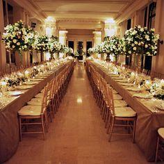 James Leary Flood Mansion in San Francisco, wedding Perfect Wedding, Dream Wedding, Wedding Day, Wedding Dinner, Ivory Wedding, Wedding Things, Wedding Anniversary, Wedding Reception, Wedding Stuff