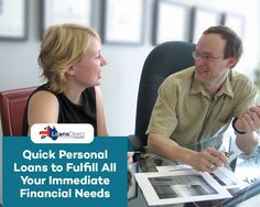 Quick Personal Loans to Fulfill All Your Immediate Financial Needs Secured Loan, Money Problems