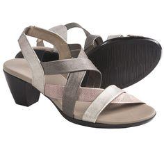 Munro American Stella Sandals (For Women) - $66