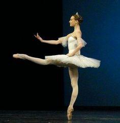 Olga Smirnova Grand pas classique