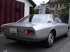 Lancia Marica by Ghia - 1969