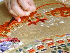 日本刺繍 - Поиск в Google