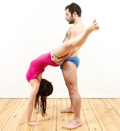 10 WEIRDEST Sex Positions For Married Couples
