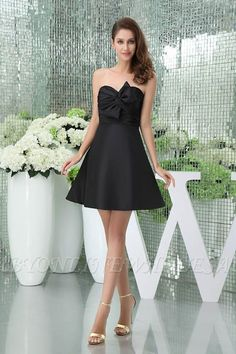 Weddings & Events Little Black Short Cocktail Dresses Organza Ruffles Cheap Black Cocktail Party Dresses 2019 Beaded Crystals Juniors Party Dress Beneficial To The Sperm