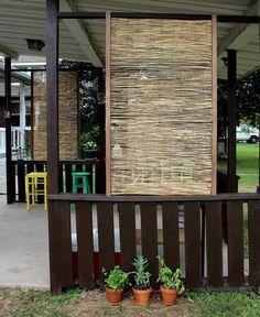 top 10 clever diy patio privacy screen ideas | patio privacy ... - Outdoor Patio Privacy Ideas