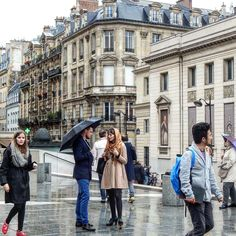 Paris photography by Christine Lueddecke
